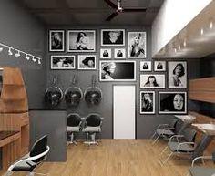 Salon ideas for small space in home salon ideas home ideas modern home design salon interior . salon ideas for small Schönheitssalon Design, Design Salon, Beauty Salon Design, Design Ideas, Parlour Design, Studio Design, Home Hair Salons, Beauty Salon Interior, Home Salon