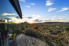 #Design e #lusso in una #villa nel #deserto della #California | #LuxuryEstate #StatiUniti