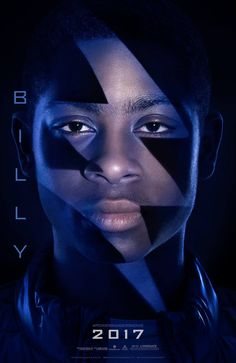 Power Rangers Movie - Billy (RJ Cyler)