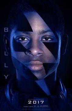 Power Rangers Movie - Billy (RJ Cyler)