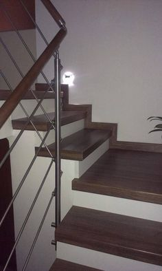 Zábradlí Stair Railing, Stairs, Home Decor, Stair Banister, Stairway, Decoration Home, Stair Handrail, Staircases, Room Decor