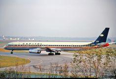 McDonnell Douglas DC-8-63CF aircraft picture