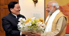 SIKKIM DESERVES IT   No one should grudge Sikkim chief minister Pawan Chamling if he pleads for a peace bonus from the Centre. He certainly deserves one for taking care of the only insurgency-free border state in the entire North-east. In April 2003 after a four-day stay in Gangtok then BJP Prime Minister Atal Behari Vajpayee sanctioned Rs 500 crore. It may not have measured up to Chamlings expectation of Rs 3000 crore and it was essentially a peace bonus for maintaining communal harmony in…