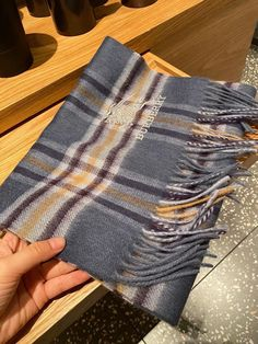 Burberry Clothing, Burberry Outfit, Man Scarf, Cashmere, Scarves, Woman, Clothes, Scarfs, Outfits