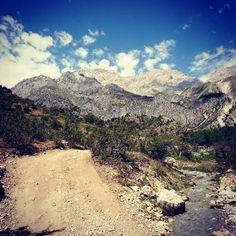 """Polubienia: 56, komentarze: 1 – Hasające Zające (@hasajacezajace) na Instagramie: """"#hasajacezajace  #morningview #mountainphotography  #mountains  #góry #kyrgyzstan  #arslanbob…"""""""
