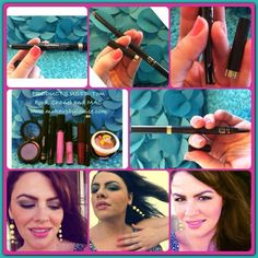 My Blog on FB @ Around the World Beauty Tips