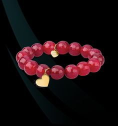Jane Basch Designs - Gemstone Arm Candy Bracelet, $375.00 (http://store.janebasch.com/gemstone-arm-candy-bracelet/)