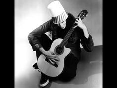Buckethead in Solitude (Mix) Big Music, Good Music, Mask Guy, Bootsy Collins, Guitar Wall Art, I Love My Parents, Sweet Child O' Mine, Best Guitar Players, Best Guitarist