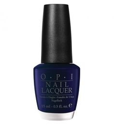 Yoga-ta Get this Blue! - Classics - Collections - Nail Lacquer | OPI UK