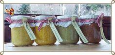 Reteta simpla si la indemana pentru a va prepara propriul mustar aromat si intens in casa, in diferite variante. Reusable Tote Bags, Vegetarian, Healthy Recipes, Vegan, Homestead, Food, Canning, Drink, Home