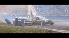 Открытие Дрифт сезона в Пинске (trailer)
