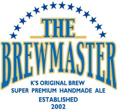 THE BREWMASTER 公式サイト