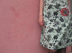 China Girl Dress by lavirintArt on Etsy, $39.00