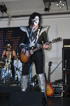 1000+ images about Destroyer - Kiss Tribute band on ... | 236 x 354 jpeg 18kB