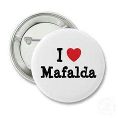Chapa de Mafalda