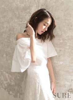 Lee Min-jung // Sure Korea