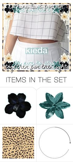 """requested icon ♡ claudia"" by the-icon-account ❤ liked on Polyvore featuring art and claudiasicons"