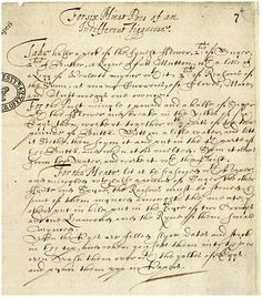 Genealogy - tips for deciphering old handwriting