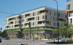 successful mixed use development - Google Search