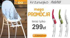 Tylko teraz wyjątkowa okazja na wakacje. Rewelacyjne krzesełka bloom nano w promocyjne cenie. Aż 256 zł taniej. Nie przegapcie takiej okazji !!! Tylko teraz wyjątkowa okazja na wakacje. Rewelacyjne krzesełka bloom nano w promocyjne cenie. Aż 256 zł taniej. Nie przegapcie takiej okazji !!! http://bit.ly/bloom_nano