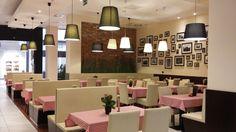 #dominium #gustodominium #italy #restaurant #poznan