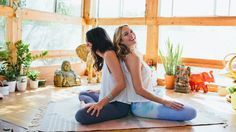 7 Podcasts We Think Yogis Will Love. Tune in to these yoga-inspired podcasts anytime you need a little grounding or inspiration.