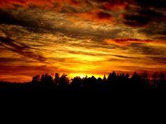Fotos do Nascer do Sol - Supercomentario.com.br