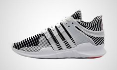 los angeles f549f d7818 Links To Buy Zebra EQT Support Adv Primeknit BA7496 Eqt Support Adv, Yeezy  Boost