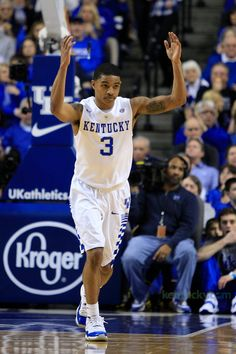2640dd73d Tyler Ulis v Vandy 1-20-15 Wildcats Basketball
