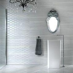 Ceramiche Grazia Tile Composition   #bathroom #tile #design #concept  #italian #