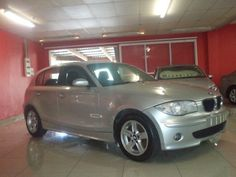 BMW 1 Series Hatchback with Petrol Engine and contact dealer service history. Used BMW 1 Series for sale. Electric Mirror, Used Bmw, Bmw 1 Series, Rear Wheel Drive, Manual Transmission, Audio System, Leather Interior, Motors, Finance