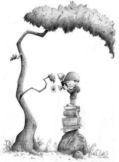 .:: Decatur St. Illustrations • Stephe ::.