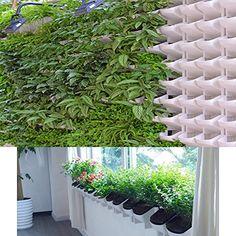 Adeeing 2-Pocket Vertical Gardening Limited Space Wall St... https://www.amazon.com/dp/B01NASHCJN/ref=cm_sw_r_pi_dp_x_MvbnzbME996RN