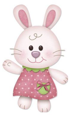 Ideas Birthday Card Drawing For Kids Clipart Baby, Cute Clipart, Cute Images, Cute Pictures, Happy Easter, Easter Bunny, Birthday Card Drawing, Baby Clip Art, Applique Patterns