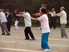 How to Learn Tai Chi: 10 steps (with pictures) - wikiHow