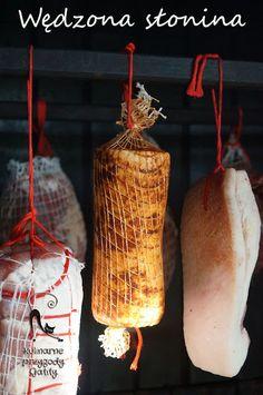 Smokehouse, Kielbasa, Smoking Meat, Mason Jar Lamp, Sausage, Food, Roasts, Meal, Smoking Room