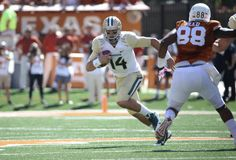 ATTENTION #BAYLOR NATION! Bryce Petty is a contestant for the Davey O'Brien Award, the nation's oldest and most prestigious quarterback award. Help him win by voting every day!