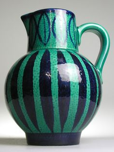 Scheurich West German Pottery