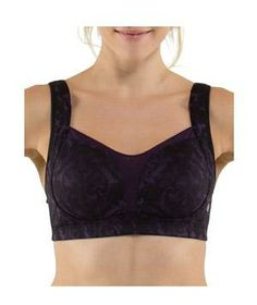 Lululemon Ta Ta Tamer II: Can't find a high-impact sports bra for your large bust? This super-sturdy pick maintains a fashion-forward design while supporting up to a DD-cup.