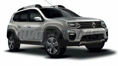 This is how the Next-gen Renault Duster 2017 looks like http://blog.gaadikey.com/this-is-how-the-next-gen-renault-duster-2017-looks-like/