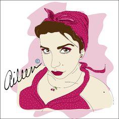 Aileen aileen copyright 2013