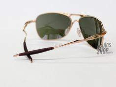 efffd2d0030af Esse é o famosos Crosshair, um estilo da Oakley perfeito para homens que  gostam de