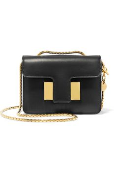 TOM FORD . #tomford #bags #shoulder bags #leather #