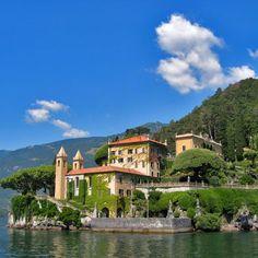 lake como | ... reception at Balbianello Villa, Lake Como | Exclusive Italy Weddings