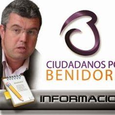 Ciudadanos POR Benidorm