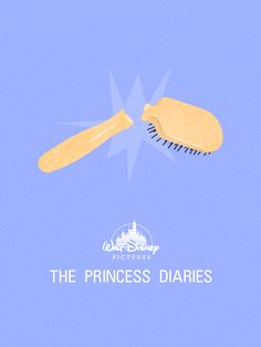 The Princess Diaries by Chay Lazaro