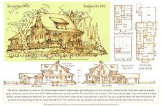 House 302 Full Plan by Built4ever on DeviantArt