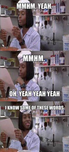 How I feel doing homework sometimes