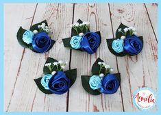 Aemilia: Strikjes, schortjes en corsages voor de bruiloft Floral, Rings, Flowers, Jewelry, Accessories, Jewlery, Jewerly, Ring, Schmuck