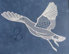 La mouette  http://ouvroirdentellieres.free.fr/outils/patrons/oiseau/oiseau-patron.pdf